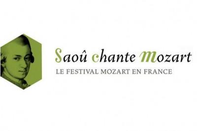 Festival Saoû chante Mozart 2017