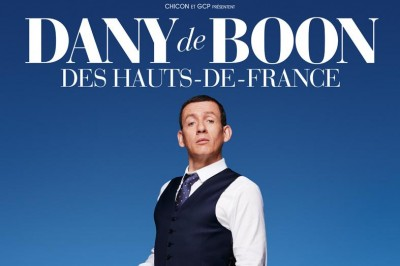 Dany Boon à Toulouse