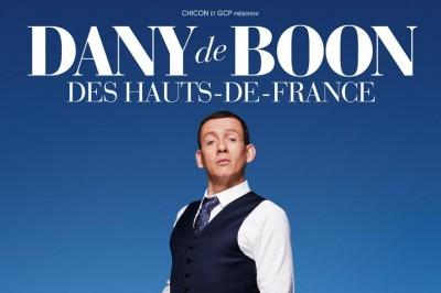 Dany Boon à Pau