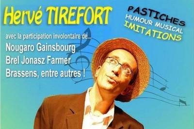 Pastiches ! Humour Musical à Avignon