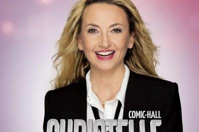 Christelle Chollet - Comic-Hall à Joue les Tours