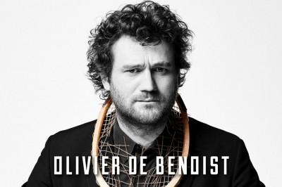 Olivier De Benoist à Tours