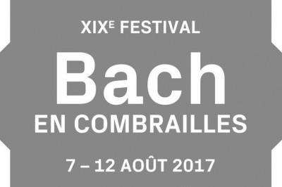 Festival Bach en Combrailles 2017