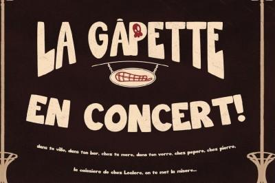 La Gâpette - Chanson à Saint Chamond