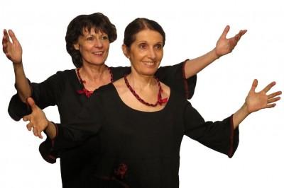 Barbara à deux voix à Dijon