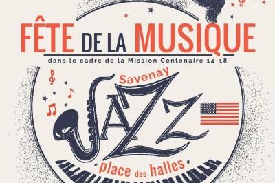 Fête de la Musique à Savenay