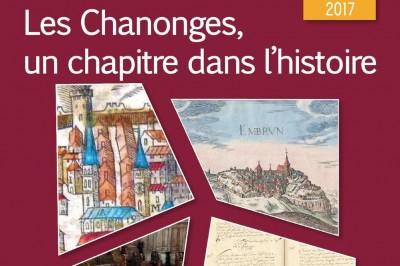 Les Chanonges, un chapitre dans l'histoire à Embrun