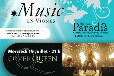 Music en Vignes 2017
