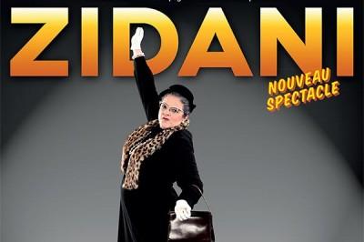 Zidani à Nantes