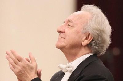 Orchestre Philharmonique de Saint-Pétersbourg - Yuri Temirkanov à Toulouse