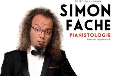 Simon Fache à Nantes