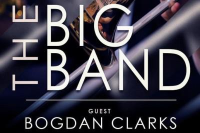 The Big Band (Bogdan Clarks) & The Belfast Boys à Amiens