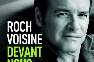Roch Voisine à Bourges
