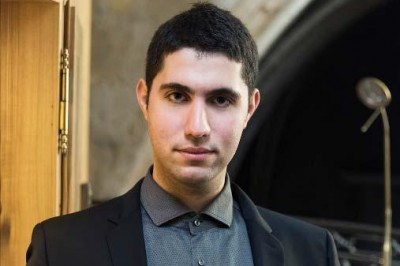 Emmanuel CULCASI - Soirées estivales 2017 à Chartres