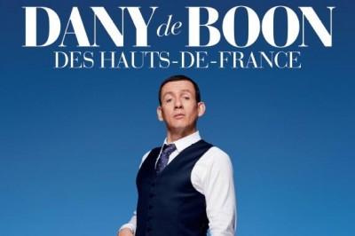 Dany de Boon des Hauts-de-France à Orléans