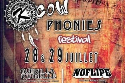 Festival des K-Cow Phonies 9ème édition 2017