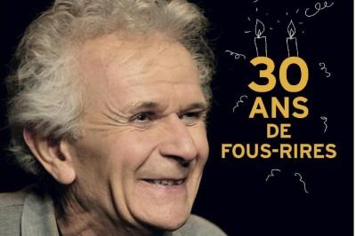« 30 ans de fous-rires » (volet 1) à Le Cres