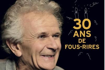« 30 ans de fous-rires » (volet 1) à Liausson