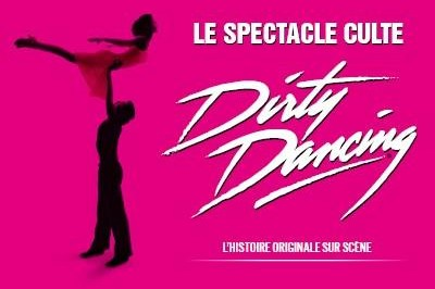Dirty Dancing à Amiens