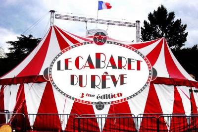 Le Cabaret Du Rêve à Albigny sur Saone