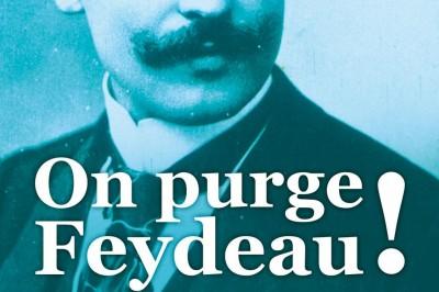 On purge Feydeau, pièce improvisée inédite ! à Lyon