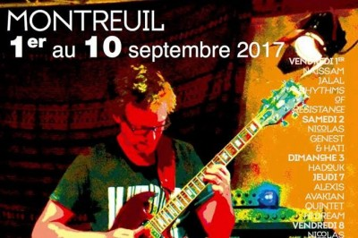 Festival Jazz Metis 2017