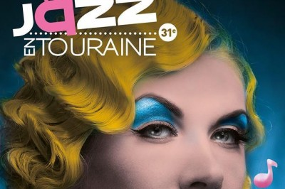 Festival Jazz en Touraine 2017