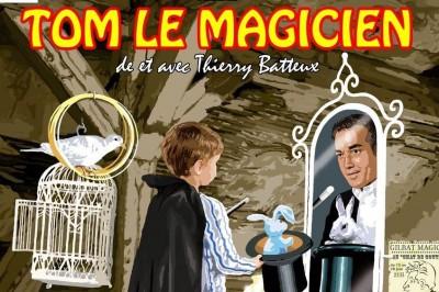 Tom le magicien à Chennevieres sur Marne