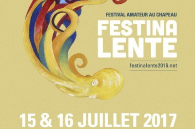 Festina Lente 2017