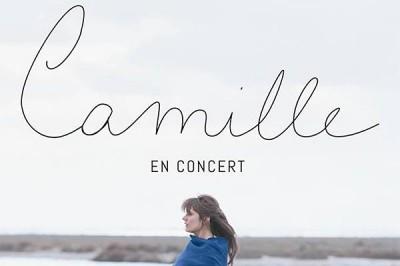 Camille à Tours