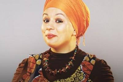 Samia Orosemane à Paris 15ème