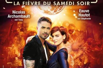 Saturday Night Fever à Orléans