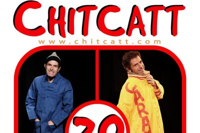Chitcatt 20 Ans De Scène à Albert