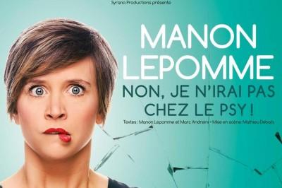 Manon Lepomme à Nantes