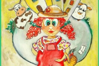 Petitou s'est envolé Spectacle de marionnettes à Cugnaux