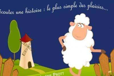 Quand soufflent les contes : Les grands gros ogres à Nantes