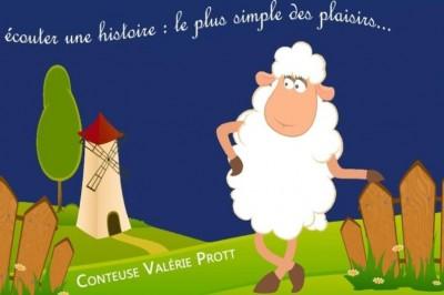 Quand soufflent les contes : On mange quoi ?! à Nantes