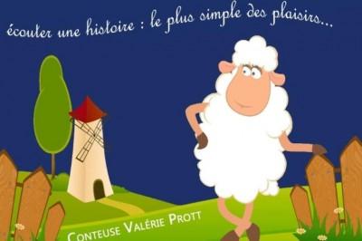 Quand soufflent les contes pour les bébés : 1 2 3 nous irons au bois à Nantes