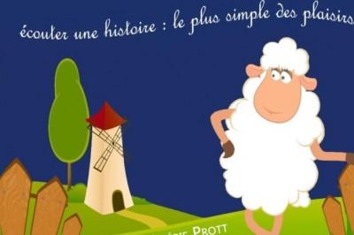 Quand soufflent les contes pour les bébés : C'est joli, c'est quoi ? c'est d'Ailleurs... à Nantes