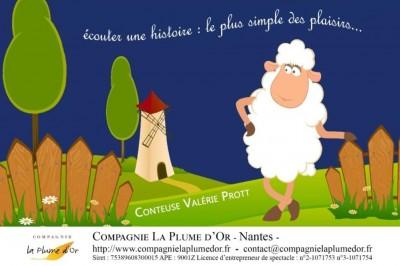 Quand soufflent les contes pour les bébés : Les éléphants sont épatants à Nantes