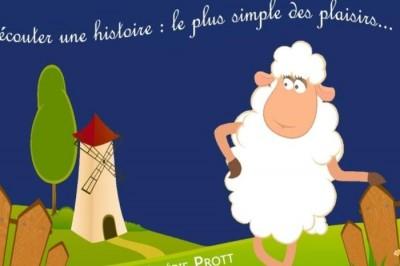 Quand soufflent les contes pour les bébés : Mon nounours, je l'aime fort à Nantes
