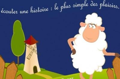 Quand soufflent les contes pour les bébés : Moustacha, voici mon chat à Nantes