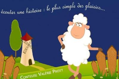 Quand soufflent les contes : Rendez-vous à la mare à Nantes