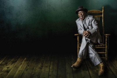 John Lee Hooker Birthday Tribute à Romorantin Lanthenay