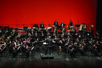 Orchestre d'Harmonie de la Région Centre -