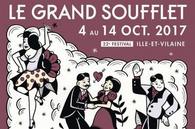 Festival Le Grand Soufflet 2017