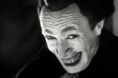 L'homme qui rit - Ciné concert au Pavillon Baltard à Nogent sur Marne