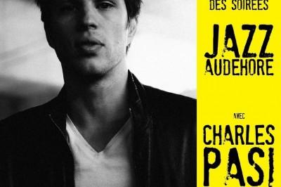 Charles Pasi | Jazzaudehore à Saint Germain en Laye