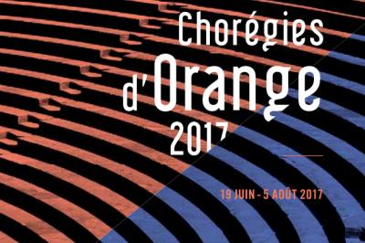Chorégies d'Orange 2017