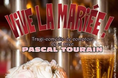 Vive La Mariée ! à Paris 11ème